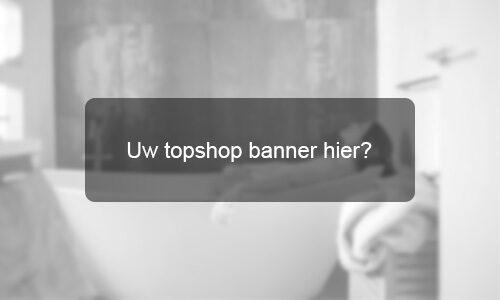 Uw TOPSHOP banner hier?